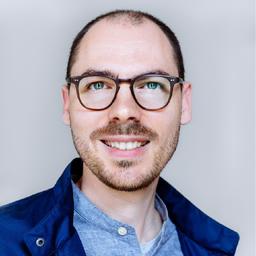 Daniel Bretzmann