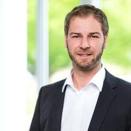 Joscha Köllner - Kiwigrid GmbH - Dresden