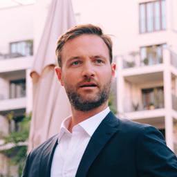Sebastian Immer - Namics (Deutschland) GmbH – A Merkle Company - Frankfurt am Main