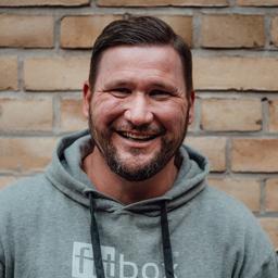 Dr. Björn Schultheiss - Die Markenexperten - Berlin