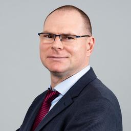 Filip Slany - Westfalia Metallschlauchtechnik GmbH & Co. KG - Hilchenbach