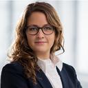Nadine Brinkmann - St. Gallen