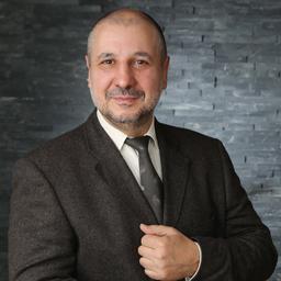 Oscar Alonso Garrido - Freelancer - Darmstadt