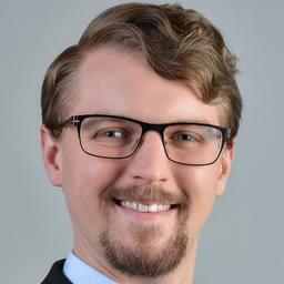 Sandro Bollschweiler - newbIT AG - Zürich
