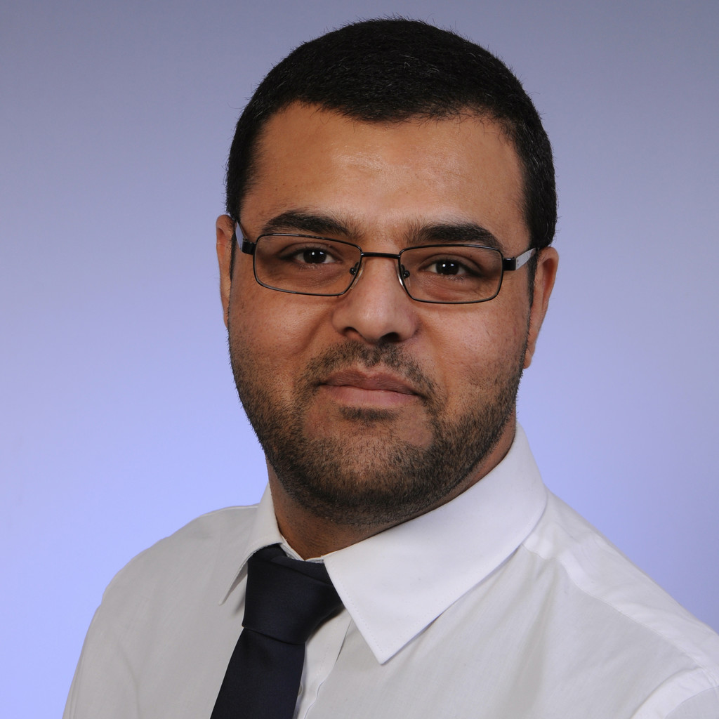 Ali Al-Raziqi's profile picture