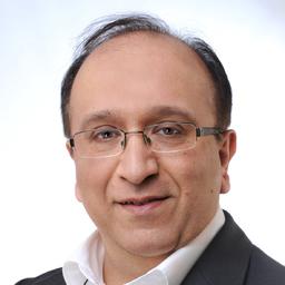 Saman Adab - COC AG