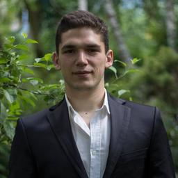 Boris Dimitrov's profile picture