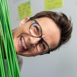 Dr. Ina Rosemeier - empazio GmbH Menschen > Prozesse > Wirkung - Hannover
