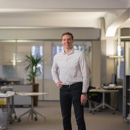 Dominik Drümmer - JOB Kontor GmbH - Hamburg