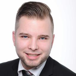 Philipp Schürmann - Sparkasse Vest Recklinghausen - Recklinghausen