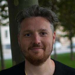 Dipl.-Ing. Roman Arkhipov's profile picture