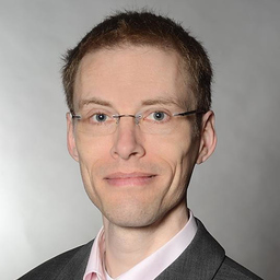 Michael Stache - Materna GmbH - Dortmund