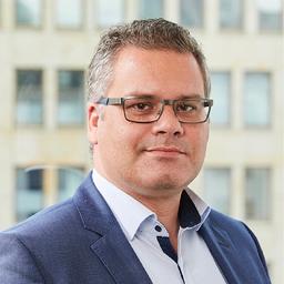 Robert Dahinden - PSD Group - Frankfurt am Main