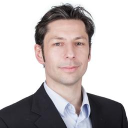 Prof. Dr. Stefan Grösser - Bern University of Applied Science (BUAS) - Bern