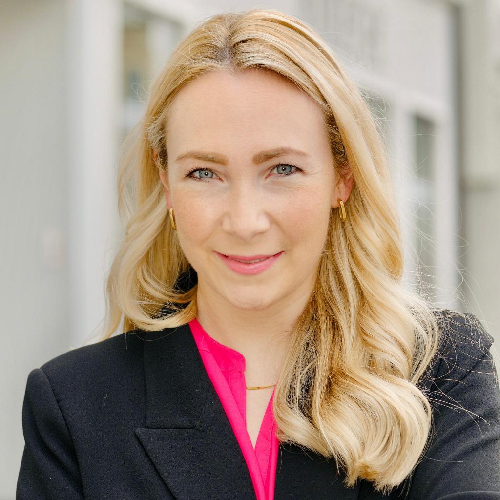 Kristina Brahmstaedt's profile picture