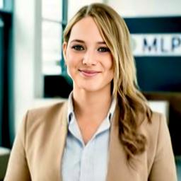 Janette Decker - MLP Finanzberatung SE - Dortmund