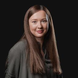 Julia Hurst's profile picture