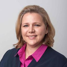 Alexandra Grünberg - OSI International Holding GmbH - Gersthofen