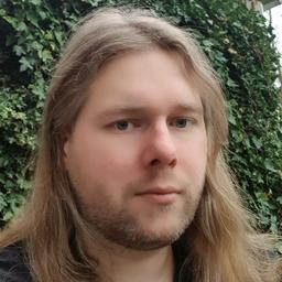Torsten Lüders