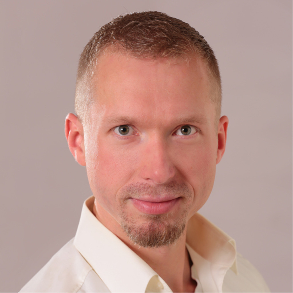 Stefan steinmann it consultant netdescribe gmbh xing for Dekorateur hamburg