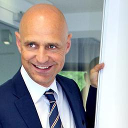 Dr Jan Roy Edlund - HRI Human Resources International AG - Zollikon-Zürich