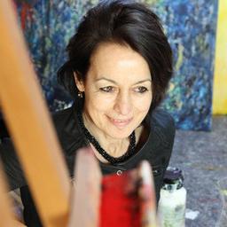 Irmgard Hofmann - www.kava-design.de - Bonn