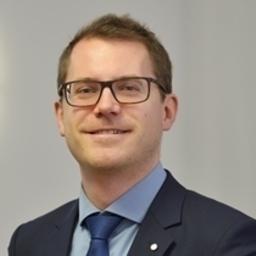 Mag. Daniel Auringer's profile picture