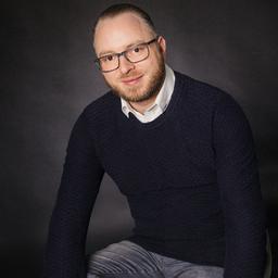 Dirk Enold's profile picture