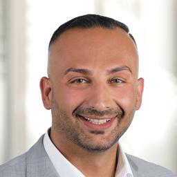 Ishak Egilmez's profile picture