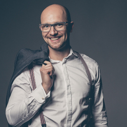 Marcel Schulz - Marcel U. Schulz Verkaufstraining & Coaching - Thun