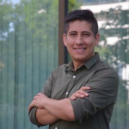 Fabian Ochoa Mendez's profile picture