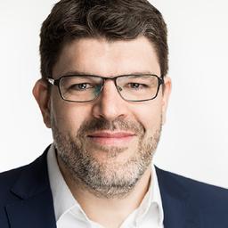 Dr. Florian Buß's profile picture