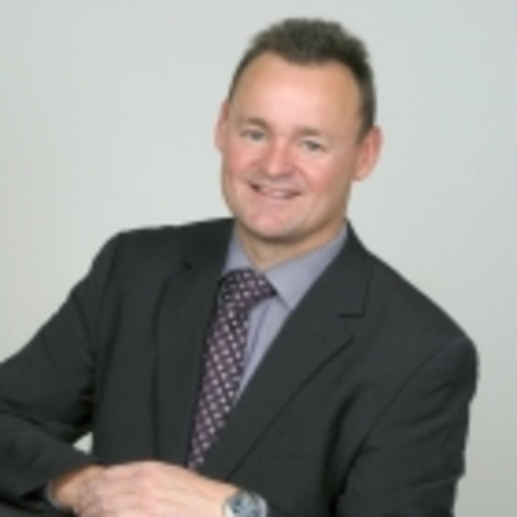 Prof. Thomas Eusterwiemann's profile picture
