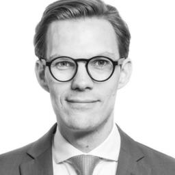 Dipl.-Ing. Gregor Gluttig - TenglerGluttig - The Supply Chain Minds - Wien