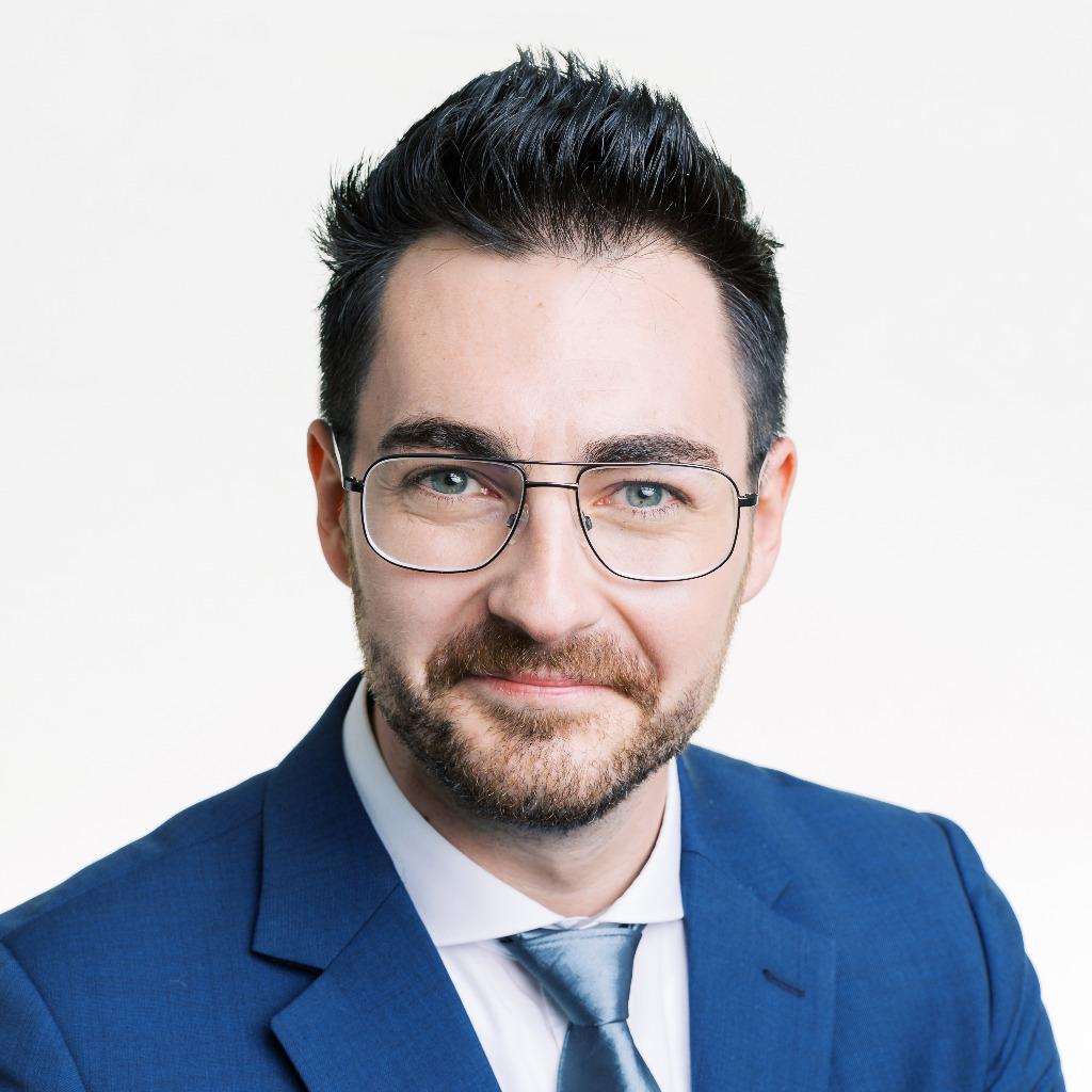 Norbert Czapla's profile picture