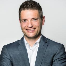 Oliver Bender's profile picture