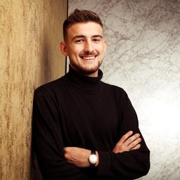Konstantin Richter's profile picture