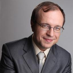 Dr. Vitaliy Bondarenko