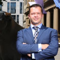 Michael Klammer - Klammer und Zeh GmbH - Pforzheim