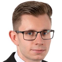 Christian Andriß's profile picture