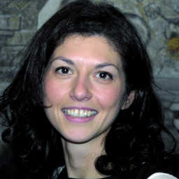 Svetlana Acevic's profile picture