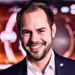 Dirk Lüders's profile picture