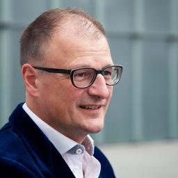 Dr Gerhard Schwärzler - nu Datenautomaten GmbH - Bregenz