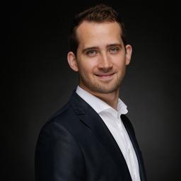 Daniel Warkentin