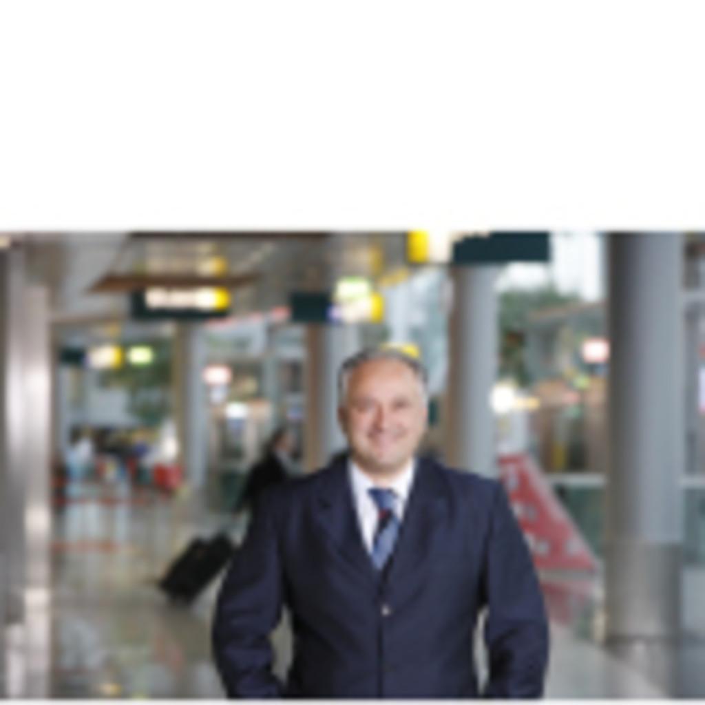 ION LEONIDA Leiter Statistik Flughafen Düsseldorf GmbH