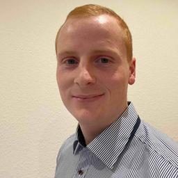 Tobias Lübrecht's profile picture
