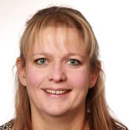 Sandra Heim - Bayerisches Rotes Kreuz - Nürnberg