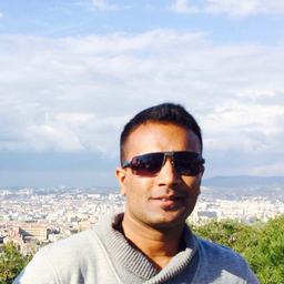 Yogananthar Ananthapavan - Lufthansa Industry Solutions - Oldenburg