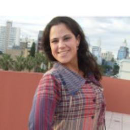 Ana Paula Kunt - Escola - Porto Alegre