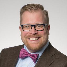 Dennis Fröhlen - Schomerus - Beratung für gesellschaftliches Engagement GmbH - Düsseldorf